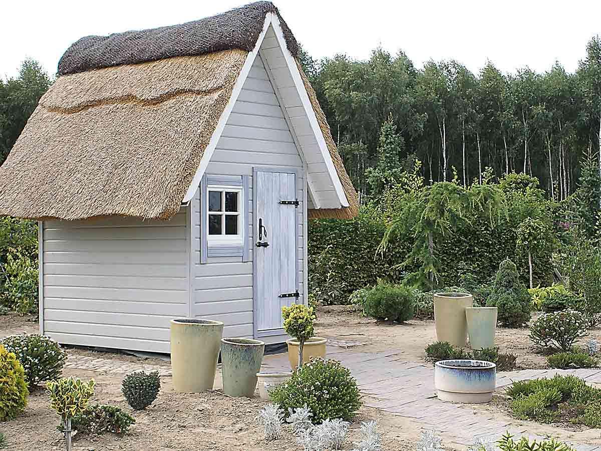 zahradny domcek na naradie