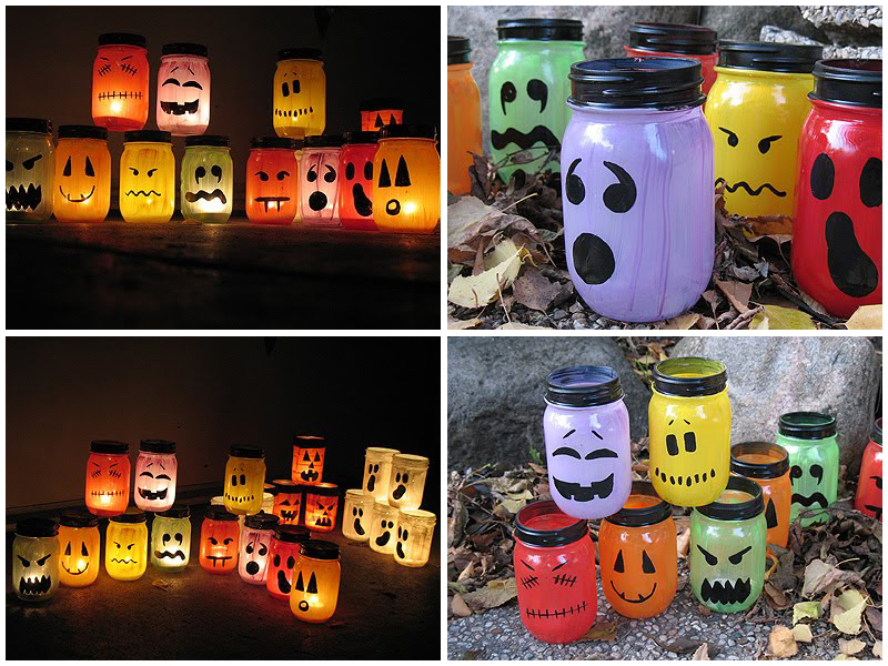 halloween-painted-jar-luminaries-hobebnc