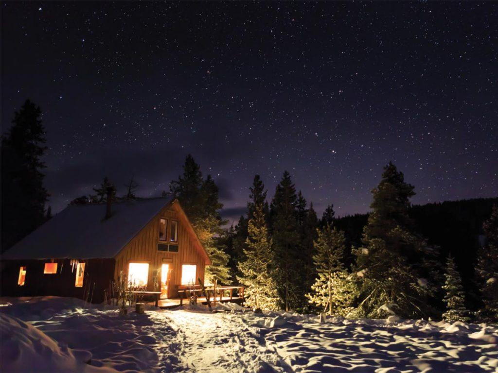 zimna chata
