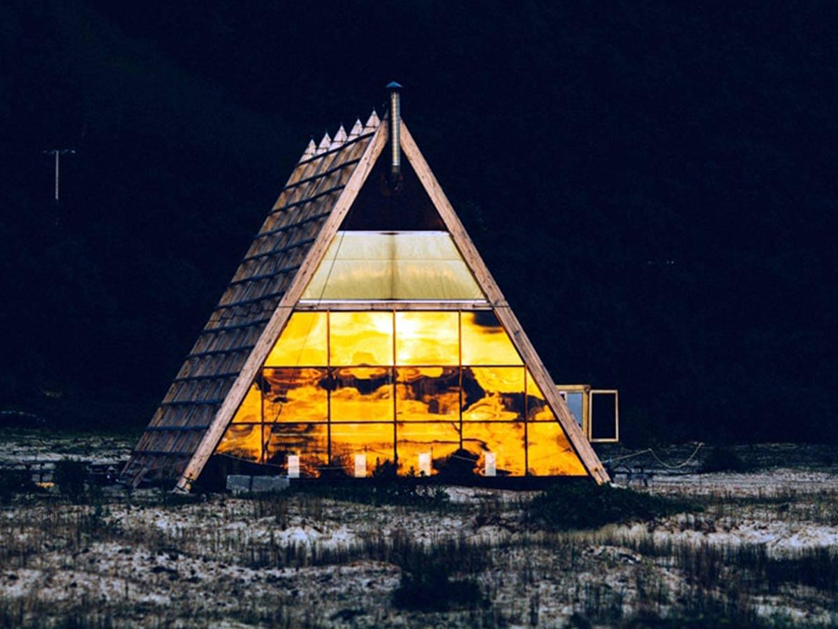 najvacsia sauna na svete