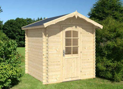Záhradný domček FORI