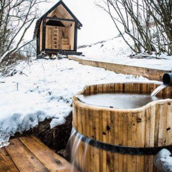 Najkrajšie a najlepšie sauny na Slovensku